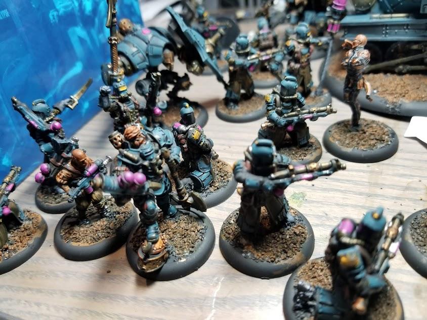 Black lining crucible guard | pokeminiatures