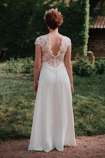 Robes de mariées KAA Couture Lyon blog mariage www.unjourmonprinceviendra26.com