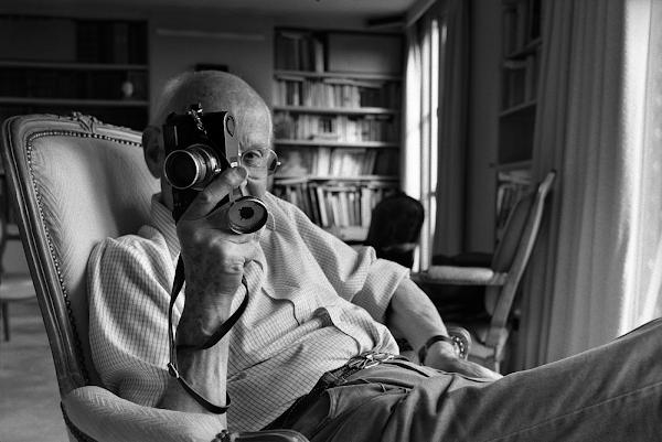 Cómo detener el tiempo: Henri Cartier-Bresson