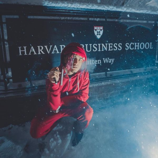 Lil Pump New Album - 'Harvard Dropout'