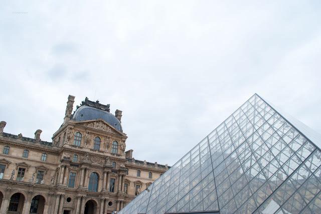 musee du louvre paris
