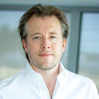Thijs van Soest  nieuwe woordvoerder NPO