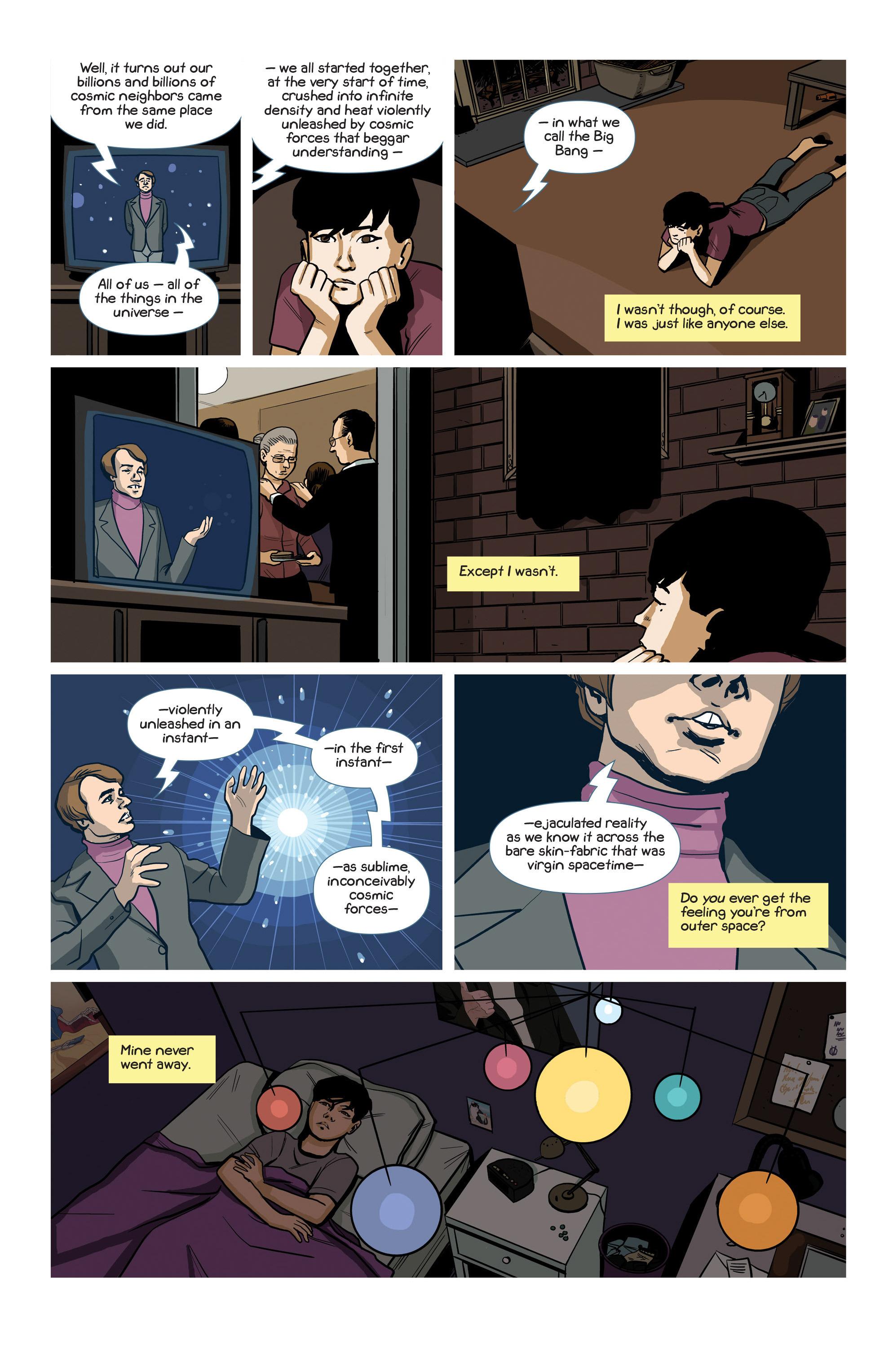 Read online Sex Criminals comic -  Issue #13 - 6