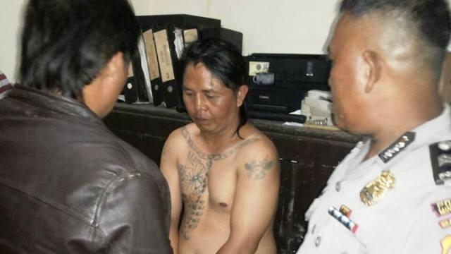 JR Penculik Anak Diringkus Kepolisian Polres Minahasa