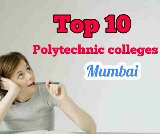 top 10 polytechnic colleges in Mumbai