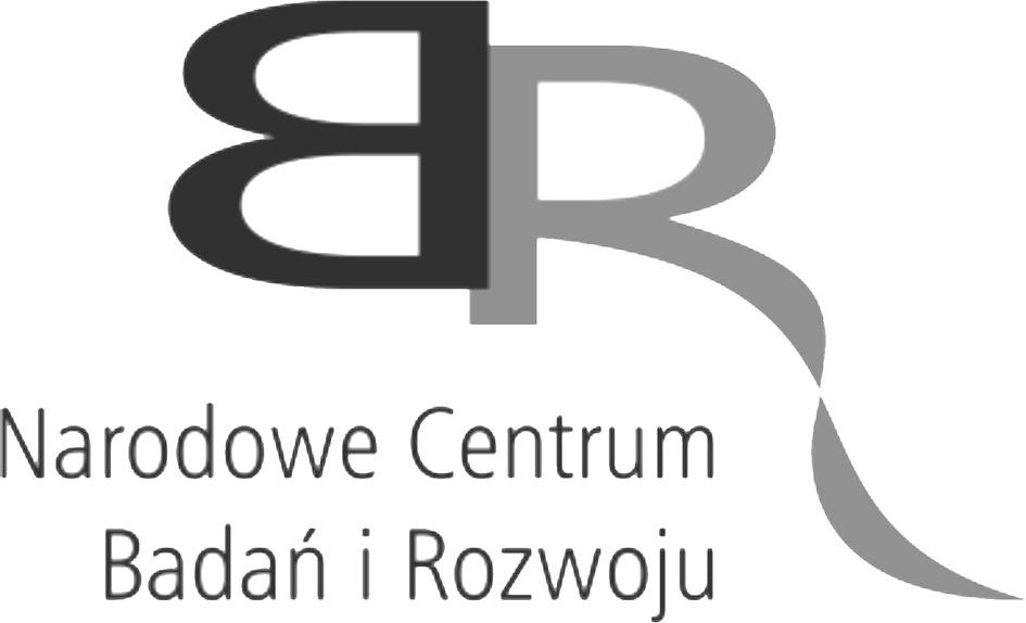 Logo Narodowego Cenrum Badań i Rozwoju