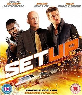 Setup (2011) แผนทวงแค้น หักหลังปล้น