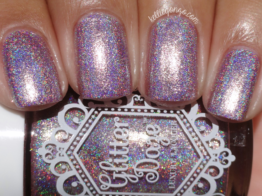 GlitterDaze Amaris
