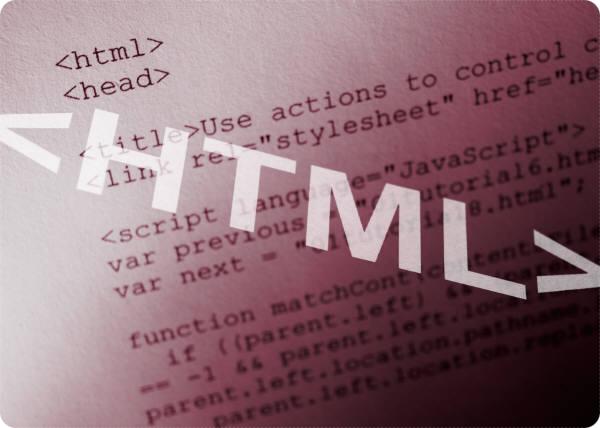 Mengenal Bahasa Pemrograman HTML