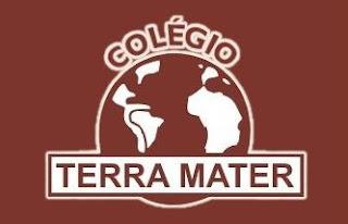 Colégio TERRA MATER Rua. Ângelo Ribeiro, 700 Centro - Boituva - SP tel: (15) 3363-3205