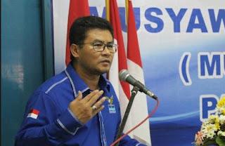 Erwan Setiawan Siap Maju Lagi di Pilwalkot Bandung 2018
