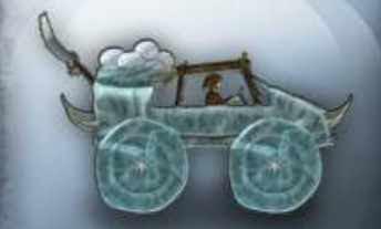 العاب سيارات علي الجليد