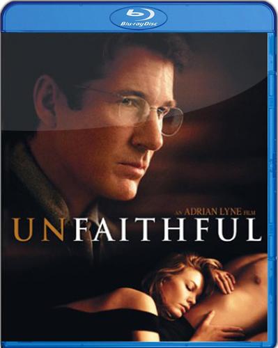 Unfaithful [2002] [BD25] [Latino]
