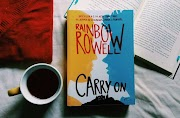 5 motivos para ler Carry On, de Rainbow Rowell