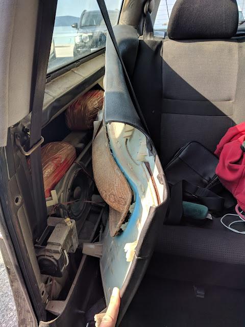 Συνελήφθη 19χρονος στη Σαγιάδα Θεσπρωτίας με 2,7 κιλά κάνναβης