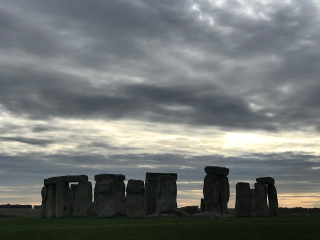 Travel, solo travel, Stonehenge, Karfelt