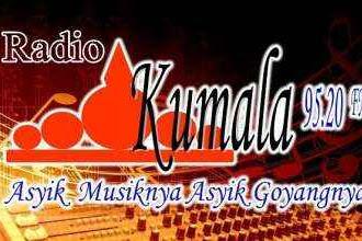 Radio KUMALA 95.2 FM Samarinda Kalimantan timur
