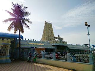 Kanipakam Sri Varasidhi Vinayaka Swamy Temple