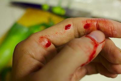 Hemorragia sangrado