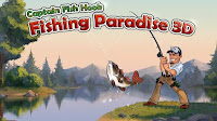 Fishing Paradise 3D Mod APK Full Free Money