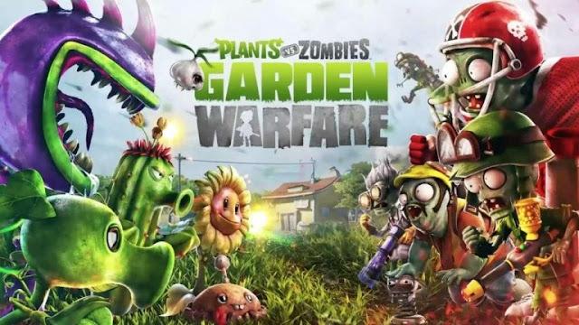 إشاعة : تسريب تفاصيل تؤكد قدوم لعبة Plants vs Zombies Garden Warfare 3