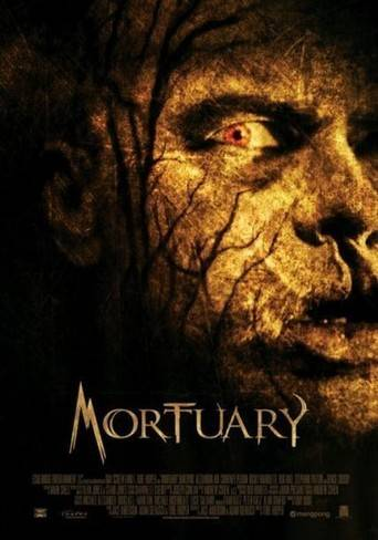 Mortuary (2005) ταινιες online seires oipeirates greek subs