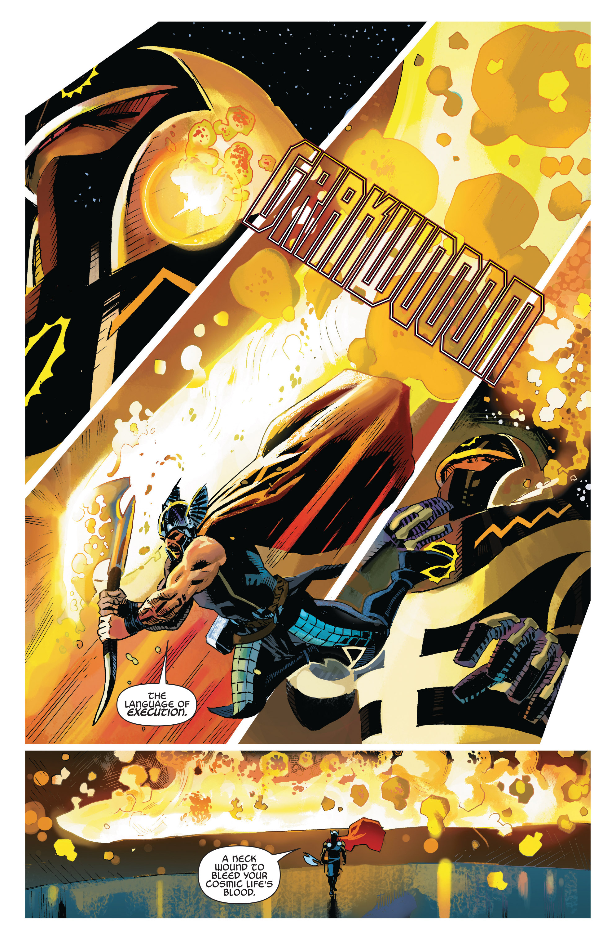 Read online Uncanny Avengers (2012) comic -  Issue #21 - 15