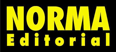 Logo Norma Editorial