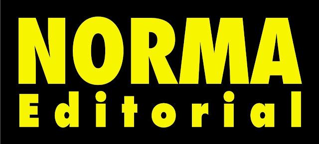 Norma Editorial / Logo