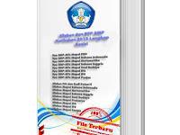 Download Silabus dan RPP SMP Kurikulum 2013 Lengkap Revisi