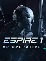 Espire 1 VR Operative Game Logo