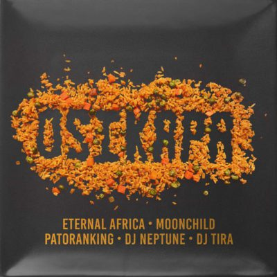 Eternal Africa Feat. DJ Tira, MoonChild