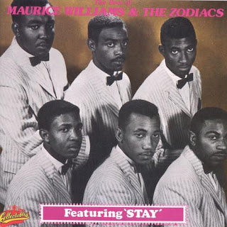 Maurice Williams & The Zodiacs - Stay on The Best Of Maurice Williams & The Zodiacs (1960)