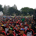Organda Wonosobo Dan Ojeg Pangkalan Demo Tolak Ojeg Online