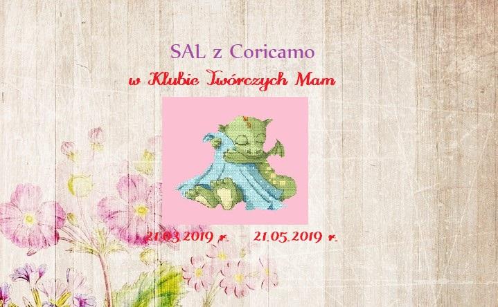 SAL z Coricamo