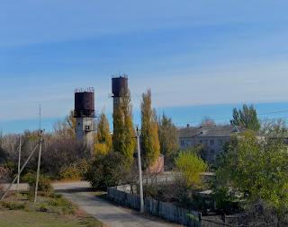 Васильківка. Вул. Шевченко