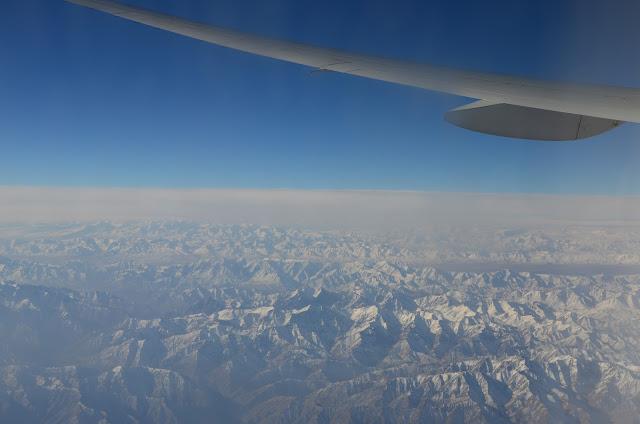 Himalaje / Himalayas