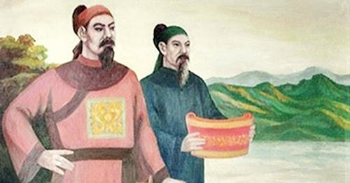 Kết quả hình ảnh cho Tư tưởng triết học chính trị ở Việt Nam thế kỷ XV qua Đại Việt Sử Ký toàn thư