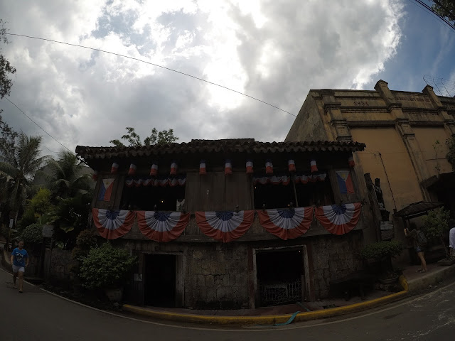 Yap-Sandiego Ancestral House in Cebu City Philippines