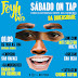 Sábado On Tap, Feyh Bier, 01/09 com música, hamburgueria, brechó e tatoo