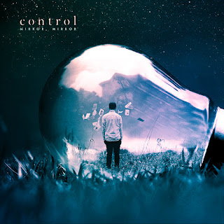 Control - Mirror, Mirror (2017) - Album Download, Itunes Cover, Official Cover, Album CD Cover Art, Tracklist