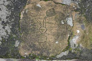 Puriscal hieroglyph