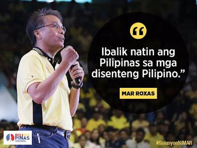 Ibalik ang Pilipinas sa Disenteng Pilipino