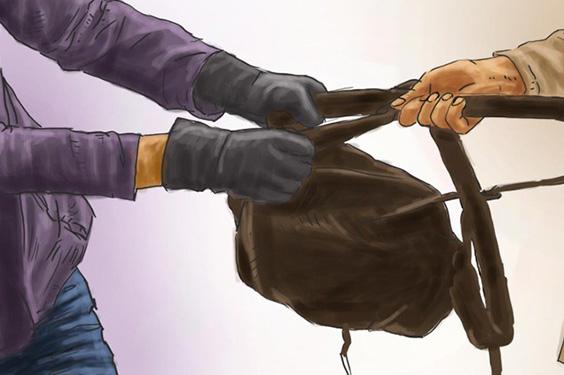 Nyawa Selamat Namun 200 Juta Raib di Gasak Kawanan Perampok