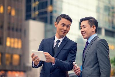 Ternyata ini 7 Rahasia Sukses Berbisnis Orang Cina