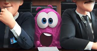 Purl ein Wollknäuel erobert die Männerwelt | Pixar veröffentlicht Inhouse Indie Kurzfilme unter SparkShorts
