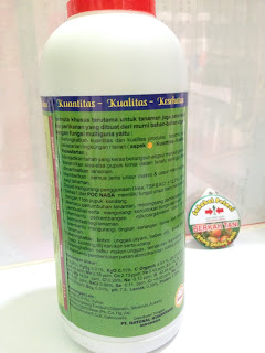 mengurangi bau tak sedap dari kotoran unggas