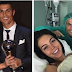 Christiana Ronaldo Timang Anak Perempuan, Diberi Nama Alana Martina