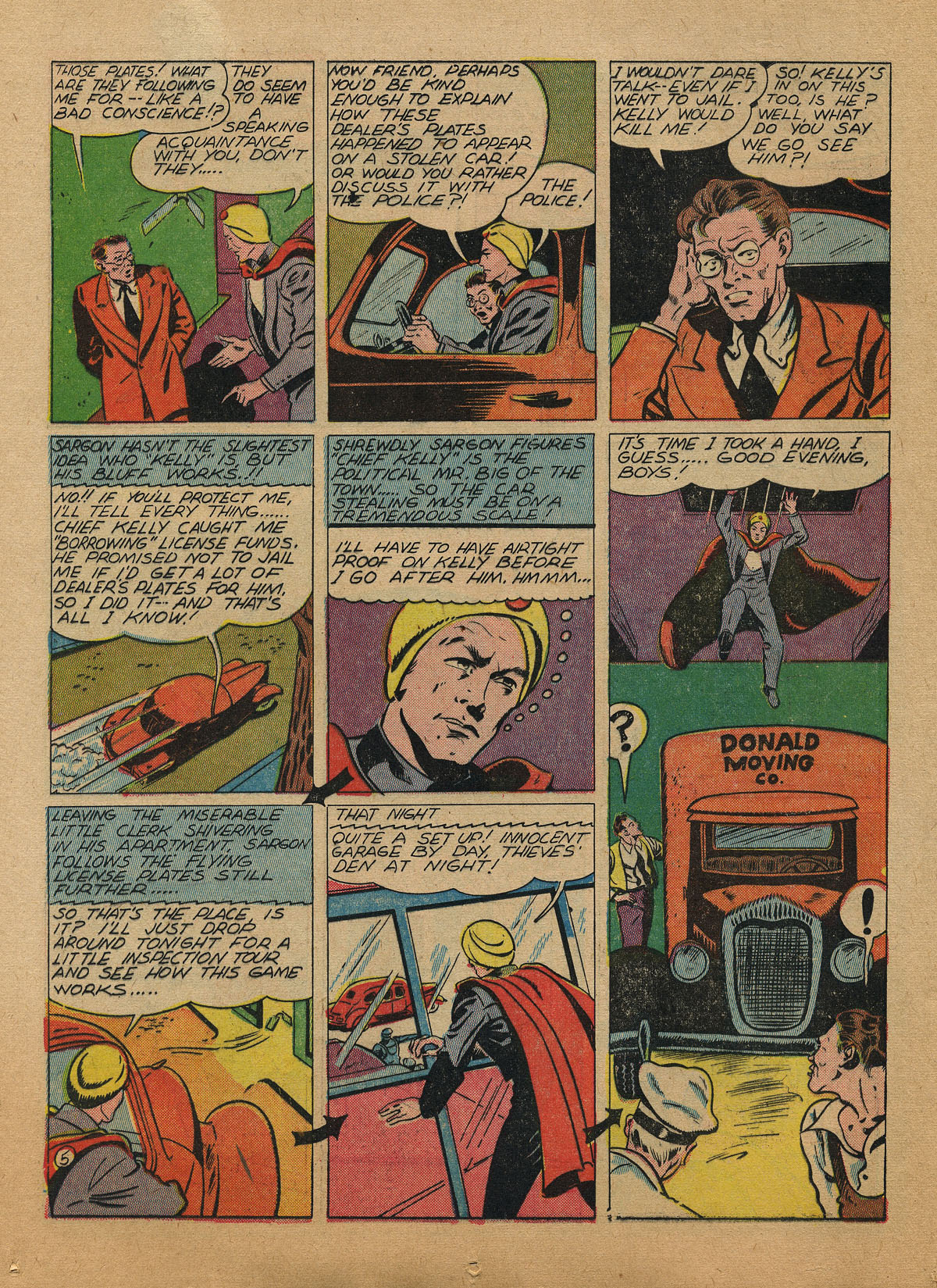 Read online All-American Comics (1939) comic -  Issue #31 - 44