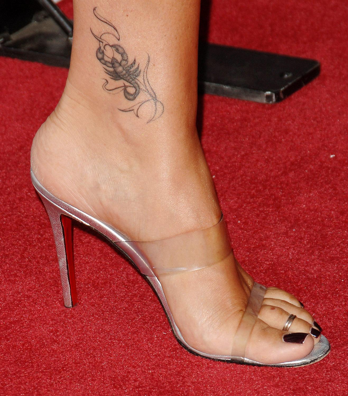 Women Hot Feet 15